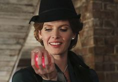 Once Upon a Time Stars, Creators Tease a Huge Decision, Big Reveals and... Dorothy's Intro?