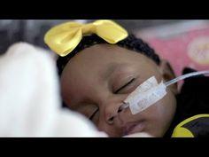 Newborn and Infant Critical Care Unit (NICCU) | CHLA