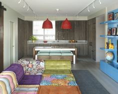 Eclectic Spaces Design, Pictures, Remodel, Decor and Ideas