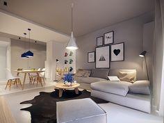 Fabulous Apartment Decoration