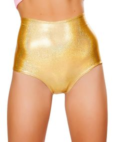 Rave booty shorts are a staple piece for any EDM girl. We bring you tons of designs and colors. Take a look through all our booty shorts for raves and go crazy. Rave Girl Outfits, Rave Shorts, Horror Costume, J Valentine, Music Festival Outfits, Gold Shorts, Rave Wear, High Waisted Shorts, Sexy Lingerie