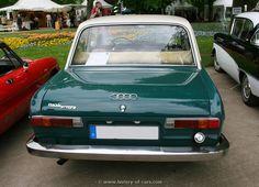 Auto-Union / DKW F102 1964-1966