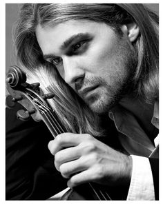 """In my eye, the Paganinis, Liszts and Chopins of the 19th century were the first rock stars.""  ~  David Garrett, brilliant German violinist"