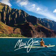 Maui Jim Sunglasses, Optical Frames, Ultra Violet, Beautiful Beaches, Hawaii, Spring Summer, Seasons, Collection, Seasons Of The Year