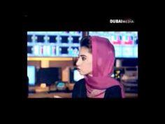 Emiratweet's Co-founder Hanan Huwair Interview on Dubai TV
