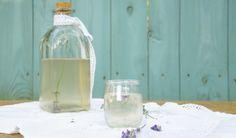 Limonada. | 18 Usos increíbles que le puedes dar a la lavanda