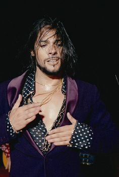 "Joaquin Cortes | #Flamenco ................. #GlobeTripper® | https://www.globe-tripper.com | ""Home-made Hospitality"" | http://globe-tripper.tumblr.com"