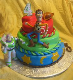 Toy Story BIrthday