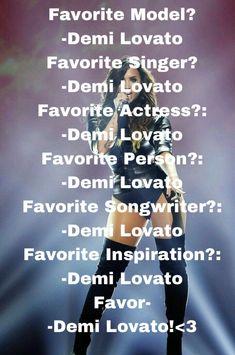 Demi Lovato!!❤️❤️❤️❤️❤️