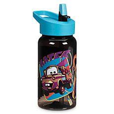 952625f2e3 Disney Pixar cars water bottle Dining Plates, Kitchen Dining, Disney Pixar  Cars, Kitchen