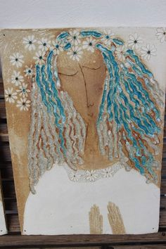 Kachle – zuzana-strakova – album na Rajčeti Sculpture Clay, Sculptures, Pottery, Wall Art, Ceramics, Moose Art, Sculpture, Art, Glass Art
