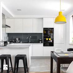 szaro biała kuchnia - Szukaj w Google