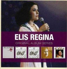 Elis Regina - Original Album Series (2013)
