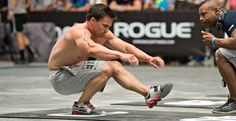 Josh Bridges | CrossFit Games