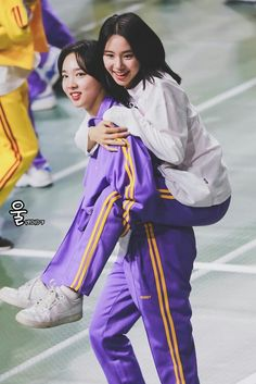 Nayeon and Chaeyoung👏 K Pop, Extended Play, Pop Group, Girl Group, Chaeyoung Twice, Nayeon Twice, Twice Group, Tzuyu Twice, Dahyun