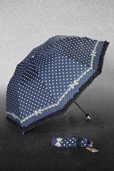 Kadın Şemsiye RW026LACIVERT