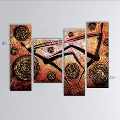 Large Modern Abstract Oil Painting On Canvas Wall Art Home Decor by Artist ops9006. Creative figure oil painting, Genuine High Quality wall art for living room of Figure, figure painting, cotemporary canvas art, art pictures, big wall art, modern abstract paintings, fine art paintings, present by Tian Yi Arts. Price $136. Find more paintings from Tian Yi Art Studio by visit http://stores.ebay.com/Large-Contemporary-Wall-Art