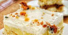 Η μαγειρική είναι έμπνευση. πάθος.. δημιουργία.. απόλαυση Pudding, Desserts, Food, Tailgate Desserts, Deserts, Custard Pudding, Essen, Puddings, Postres