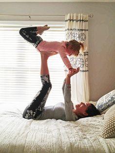 mother - daughter // inhonorofdesign.com