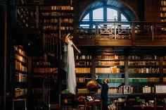 svadby: Simonka a Milan