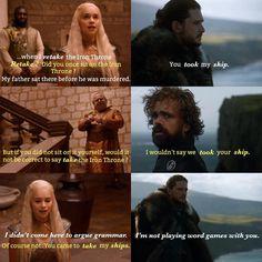 There are so many parallels between these two ! They both have to burn their first love (1x10//4x10) #gameofthrones #got #daenerystargaryen #jonsnow #targaryen #fireandblood #dragon #ygritte #jonerys #emiliaclarke #kitharington #khaleesi #khaldrogo #love #motherofdragons #winteriscoming #winterishere #asoif #kimilia #firstlove #iceandfire #kinginthenorth #parallels #starks #ship #game #ships #fire #ice #kimilia #cerceilannister