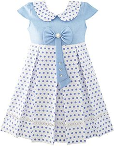 JT31 Girls Dress Polka Dot School Bow Tie Pearl Cap Sleev... https://www.amazon.com/dp/B01MF9H5XH/ref=cm_sw_r_pi_dp_x_s4ugybJX0RW50