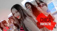 """""""Chica Fantastic""""- Yenexis Ft Jeison Jey / davirtual -Salsa choke, 2016 ..."""