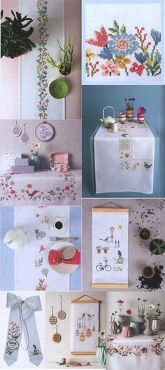 Rico Heft 153 Gift Wrapping, Gifts, Home Decor, Stitches, Damask, Hand Crafts, Gift Wrapping Paper, Presents, Decoration Home