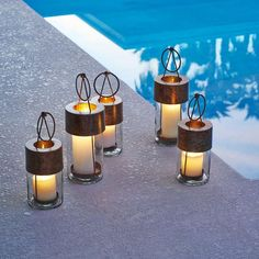 Tabulous Design: Lantern Lantern Burning Bright