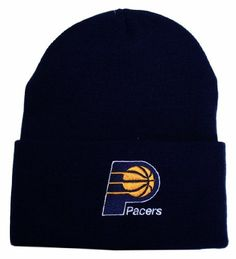 Vintage High-Bulk Indiana Pacers Navy Cuff Beanie by NBA. Save 57 Off!. $10.00. Unisex - Adult One size fits all. Officially liscensed by the NBA. 100% Acrylic. NBA Cuff Beanie. GET YOUR SWAG ON WITH GreaterGear!