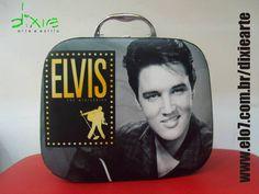 Maletinha Elvis R$ 88,00