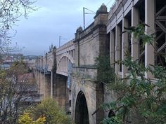 We're kicking off the new week with this interesting view to ease you into Monday. Nicola Marsh took this photograph of The High Level Bridge which spans the River Tyne between Newcastle and Gateshead. Use and to share your pictures with us. England Countryside, Picture Boards, Image Caption, Big Picture, Newcastle, All Pictures, Travel Around, Britain, Traveling By Yourself