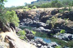 Bear Hole, Chico, CA