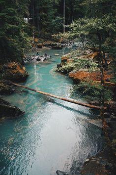 Beautiful outdoor travel
