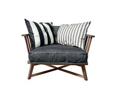 Sillones | Asientos | Gray | Gervasoni | Paola Navone. Check it out on Architonic