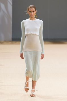 Allude at Paris Spring 2016