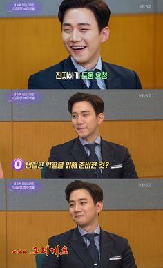 2PMジュノ「役作りのため1日1食、独り暮らしして人と会わない」 - もっと! コリア (Motto! KOREA)