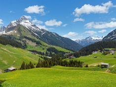 Vorarlberg är Österrikes mest västliga och kanske minst kända provins. Här hittar man regionen Bregenzerwald med över 200 mil skyltade vandringsleder.