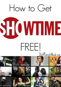 Did you know you can watch free showtime online? And not on some shady website that has viruses, either. This is all thanks to Amazon Prime! Yipee!!!