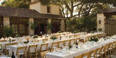 Holman Ranch, Carmel Valley Holman Ranch's unique grounds are the perfect place for your next special event. We specialize in Weddings, Corporate Events, Birthdays, Family Reunions, etc. #Repinned by #loricoleevents