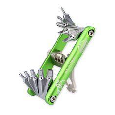 $21.99 (Buy here: https://alitems.com/g/1e8d114494ebda23ff8b16525dc3e8/?i=5&ulp=https%3A%2F%2Fwww.aliexpress.com%2Fitem%2F11-in-1-Chrome-Vanadium-Steel-Bike-Folding-Tool-Bicycle-Repair-Maintenance-Ferramentas-Utility-Herramientas%2F32651094170.html ) 11-in-1 Cr-V Bicycle Repair Tools Folding Multi Tool Screwdriver + Allen Wrench +Chain Cutter Ferramentas Herramientas Hand Tool for just $21.99