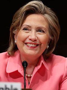 Hillary Clinton what-a-woman