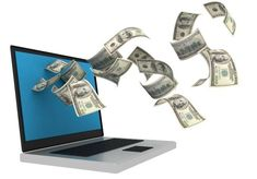 Learn how to earn more sitting at home