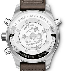There are only 1,000 of these watches available