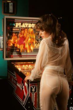 80's Playboy sheer western amazement!!!!
