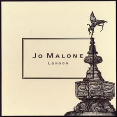 Image result for jo malone logo