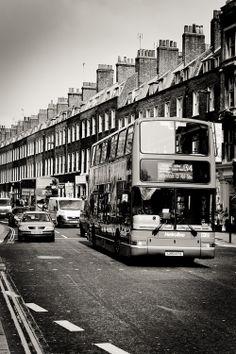Calles de Londres / Streets of London