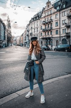 winter outfits new york Comfy Winter Brunch Ou - winteroutfits Winter Outfits For Teen Girls, Stylish Winter Outfits, Winter Fashion Outfits, Fall Winter Outfits, Paris Winter Fashion, New York Winter Outfit, Snow Outfits For Women, Summer Outfits, New York Outfits