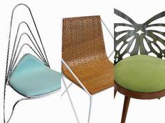 """""""Magia"""": Muestra de diseño de sillas en el Jockey Plaza - Contenido seleccionado con la ayuda de http://r4s.to/r4s"""