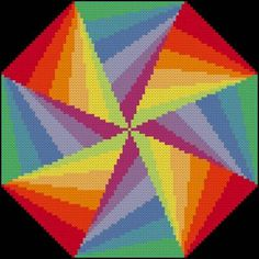 Impressive cross stitch pattern.  this pattern is for sale but it is only 5.00  well worth it I think!